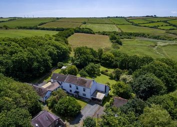 6 bed detached house for sale in Rickeston Bridge, Haverfordwest, Pembrokeshire. SA62