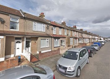 Thumbnail 4 bed mews house to rent in Roman Road, Ilford