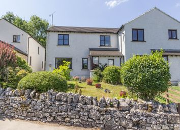 Thumbnail 3 bed semi-detached house for sale in The Meadows, Arnside, Carnforth