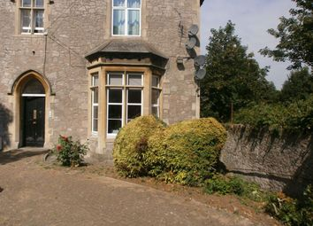 Thumbnail 1 bed flat to rent in Montpelier, Weston-Super-Mare