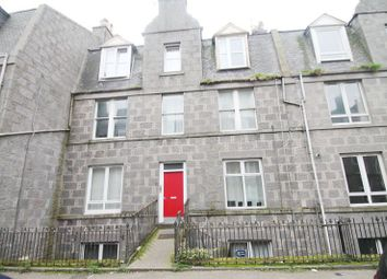 Thumbnail 1 bed flat for sale in 25, Menzies Road, Torry Aberdeen AB119Ax