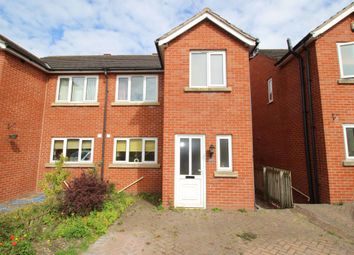 Thumbnail 3 bed semi-detached house to rent in Blackwell Road, Carlisle