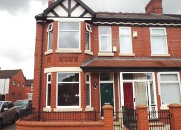 Thumbnail 2 bedroom end terrace house for sale in Littleton Road, Salford, Greater Manchester