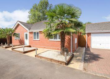 Thumbnail 3 bed detached bungalow for sale in South Road, Stourbridge