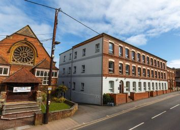 Thumbnail 1 bed property for sale in Union Road, Crediton