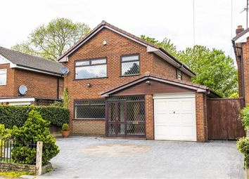 Thumbnail 4 bedroom detached house to rent in Shakerley Lane, Atherton, Manchester