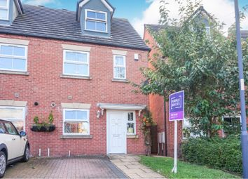 3 bed semi-detached house for sale in Cramp Hill, Wednesbury WS10