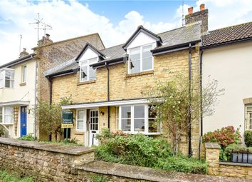 Thumbnail 3 bed terraced house for sale in Chantry Walk, Chantry Street, Netherbury, Bridport Dorset