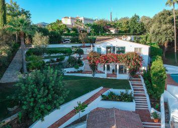 Thumbnail 5 bed villa for sale in El Rosario, Marbella East, Malaga, Spain