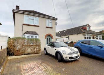 Thumbnail 3 bed detached house for sale in Tennis Court Road, Paulton, Bristol