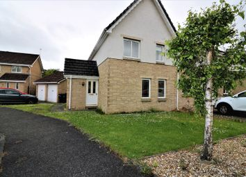 Thumbnail 3 bed end terrace house for sale in Chamfron Gardens, Stirling