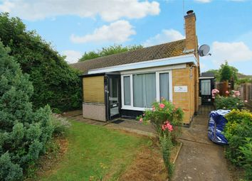 Thumbnail 2 bed semi-detached bungalow for sale in St Marys Way, Roade, Northampton