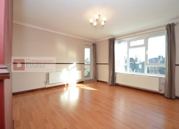 Thumbnail 4 bed terraced house to rent in Kyverdale Road, Stoke Newington, Hackney, London