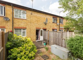 Thumbnail 2 bedroom terraced house for sale in Kings Road, Wood Green