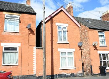 3 bed detached house for sale in Victoria Street, Grantham NG31