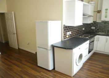 Thumbnail 2 bed flat to rent in Northgate, Halifax