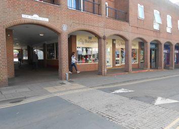 Thumbnail Retail premises to let in 27 & 29 Cheshire Street, Market Drayton, Shropshire
