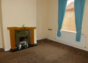 Thumbnail 2 bed terraced house to rent in Percy Street, Rochdale