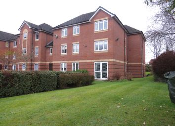Thumbnail 2 bed flat for sale in Chester Road, Castle Bromwich, Birmingham