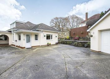Thumbnail 4 bedroom bungalow for sale in Bearcross, Bournemouth, Dorset