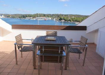 Thumbnail 4 bed apartment for sale in Mahon, Menorca, Spain