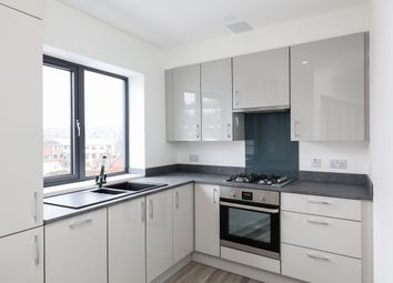 Thumbnail 2 bed flat for sale in Shirebrook Road, Sheffield