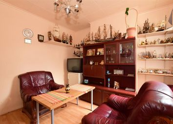 Thumbnail 4 bedroom terraced house for sale in Boundary Road, Plaistow, London