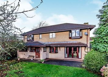 Thumbnail 5 bed detached house for sale in Hillhead Road, Newcastle Upon Tyne