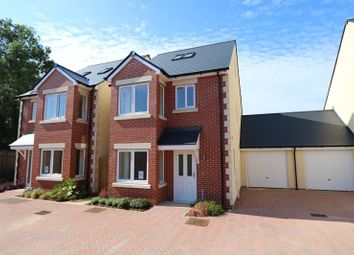 Thumbnail 4 bed link-detached house for sale in Bath Road, Keynsham, Bristol
