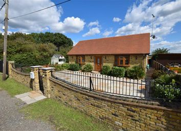 Thumbnail 3 bed detached house for sale in Hertford Drive, Fobbing, Essex