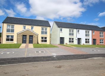 Thumbnail 3 bed semi-detached house for sale in The Alston, Springside Rise, Sandford, Strathaven