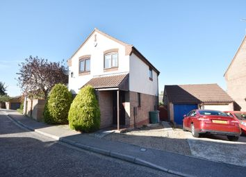 Thumbnail 3 bed detached house for sale in Fletcher Way, Acle