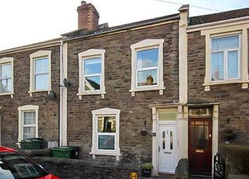 Thumbnail 3 bed terraced house to rent in Cassell Road, Fishponds, Bristol