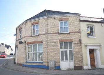Thumbnail 2 bed terraced house for sale in New Street, Torrington