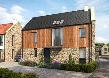 Thumbnail 3 bed detached house for sale in House 43, Cross Farm, Wedmore, Somerset