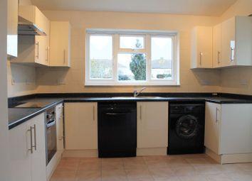 Thumbnail 3 bedroom terraced house for sale in Boleyn Avenue, Enfield