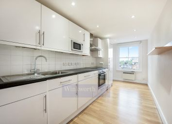 Thumbnail 2 bedroom flat to rent in Brixton Road, London