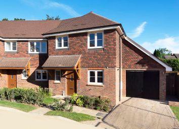 Thumbnail 3 bed detached house for sale in Cherry Tree Lane, Ewhurst, Cranleigh