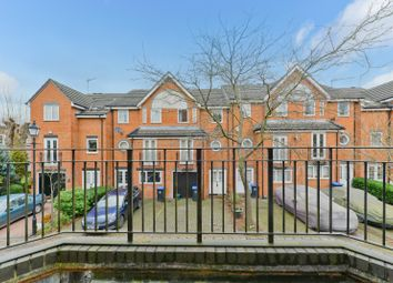 Thumbnail 3 bed town house for sale in Honeyman Close, Brondesbury Park