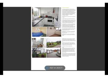 Thumbnail 2 bed flat to rent in Eldon Drive, Walmley