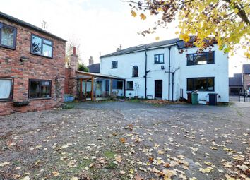 Thumbnail 5 bed detached house for sale in High Street, Epworth, Doncaster