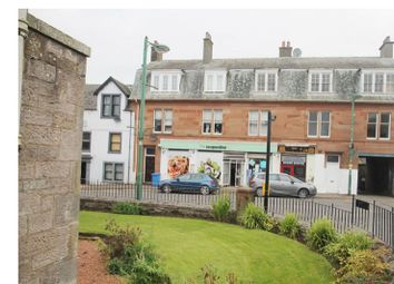 Thumbnail 5 bed town house for sale in 81, Main Street, Carnwath ML118Hh