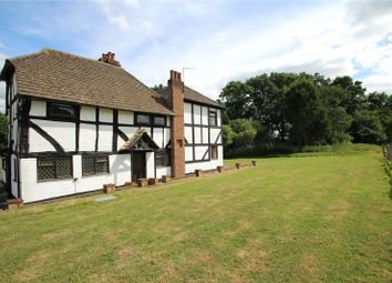 Thumbnail 5 bed detached house to rent in Knowle Lane, Cranleigh