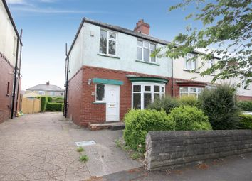 Thumbnail 3 bed semi-detached house for sale in Delph House Road, Sheffield