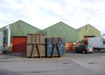 Thumbnail Light industrial to let in Unit B6, Whitworth Street, Openshaw, Manchester, Greater Manchester