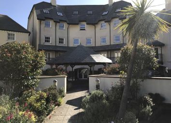 Thumbnail 2 bed flat for sale in Castle Heights, Lynton, Devon