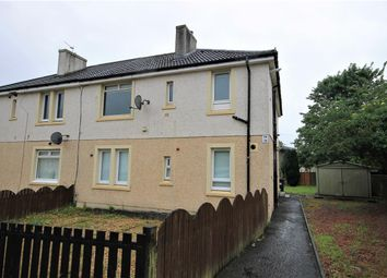 2 bed flat for sale in Sunnyside Crescent, Holytown, Motherwell ML1