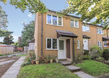 Thumbnail 1 bedroom terraced house for sale in Kennet Close, West End, Southampton