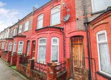 3 bed terraced house for sale in Ash Road, Luton LU4