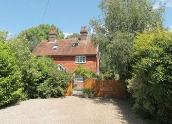 Thumbnail 4 bed detached house to rent in Rolvenden Road, Benenden, Cranbrook
